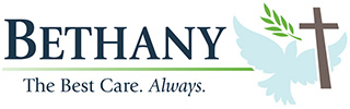 Bethany Home in Waupaca, Wisconsin. The Best Care. Always.